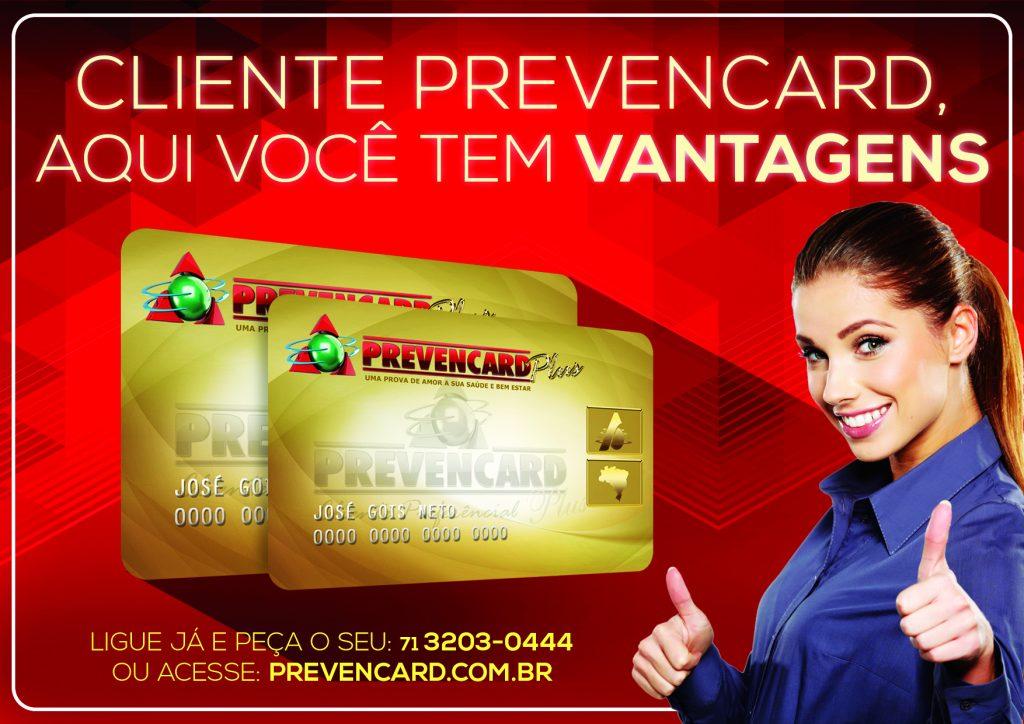 Cartao Prevencard